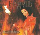 Freevil Burning [Digipak] by Freevil (CD, Sep-2009, Arctic Music Group)