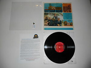Dave-Brubeck-Southern-Scene-1st-6-eye-1959-MONO-EXC-Press-ULTRASONIC-CLEAN