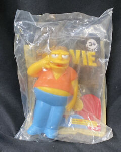 The Simpsons Movie Burger King Kids Meal Toy Barney Sealed Ebay