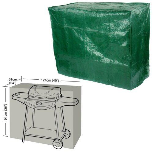 Heavy Duty Support Housse Pour Barbecue Extérieur Imperméable Barbecue Grill Gaz Protecteur
