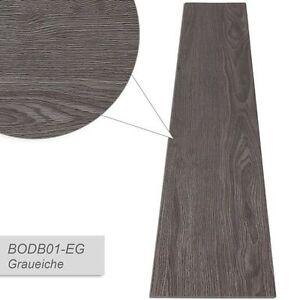 d615 pvc bodenbelag pvc boden pvc laminat holz optik p planken dielen platten ebay. Black Bedroom Furniture Sets. Home Design Ideas