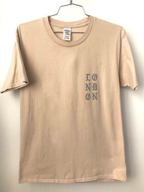 I Feel Like Pablo Kanye Men Women Vest Tank Top Unisex T Shirt 1988