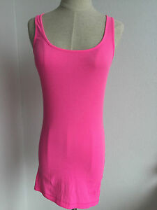 New-Victoria-039-s-Secret-Love-Pink-Tank-Top-Shirt-Size-S-M-L-Pink-White-Purple