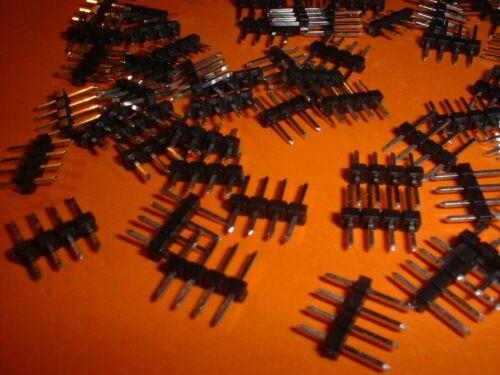 100x lápiz barra de 4 pol precisamente RM 2mm