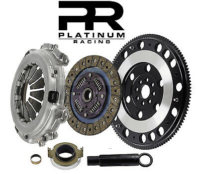 PPC SPORT 2 CLUTCH KIT w// CHROMOLY FLYWHEEL FITS ACURA TSX HONDA ACCORD 2.4L
