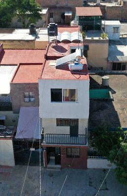 Casa en venta Colonia Guadalupana  cerca de Transito Proyecto de Inversión Airbn