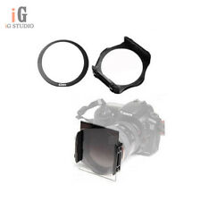 Polaroid 72mm Adapter Ring works for Polaroid /& Cokin P Series Filter Holders