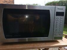 Panasonic Nn Sd945s 2 Microwave