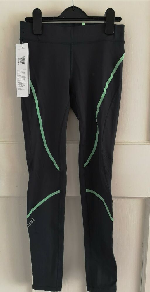 Casall Femme Coupe Slim Shapetech Tissu Legging, Uk 8-neuf
