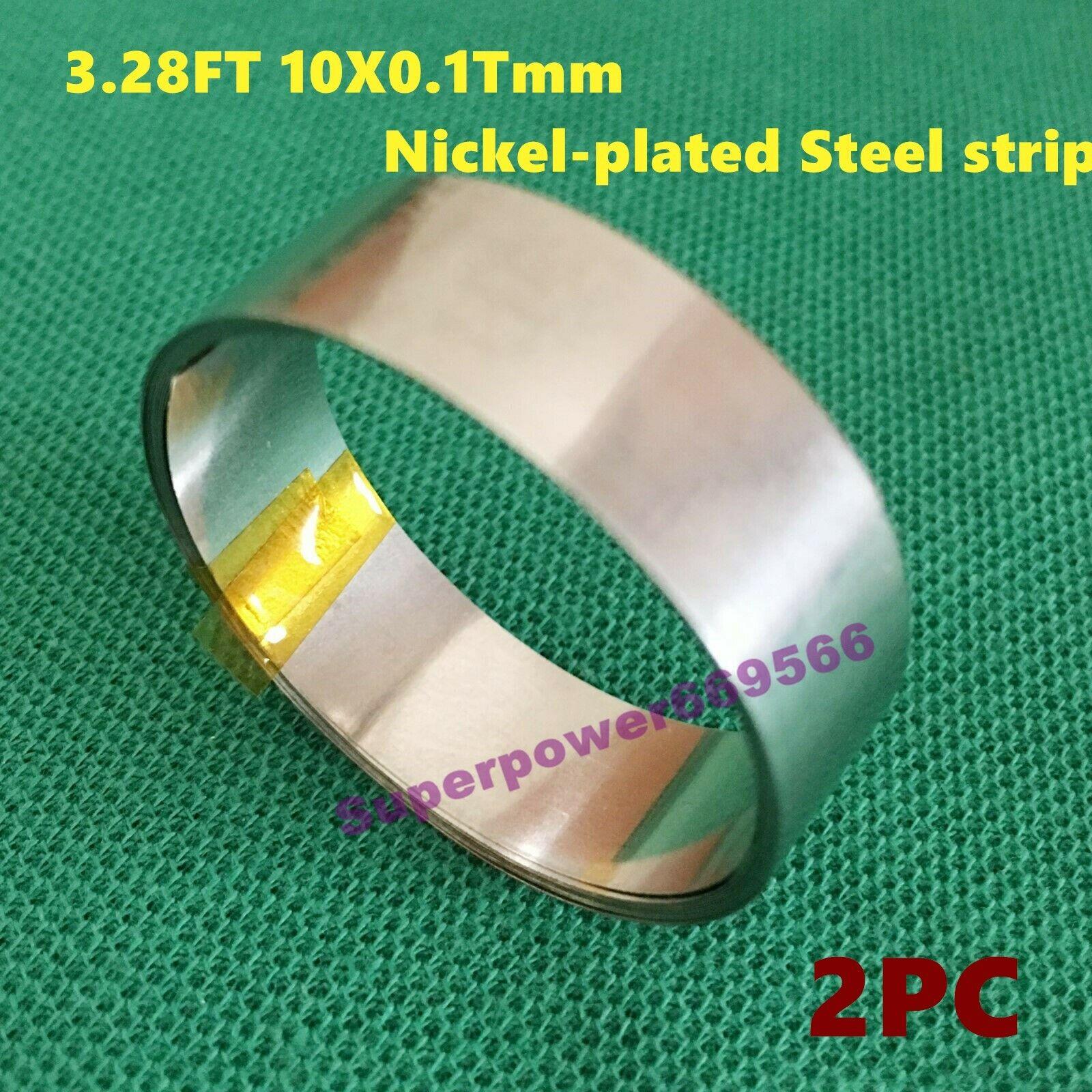 2PC 1M 10X0.1T (0.394