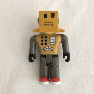 Mr Robot Roblox Roblox Mr Robot Mini Figure Only Series 1 Mystery Box Super Rare No Code Ebay