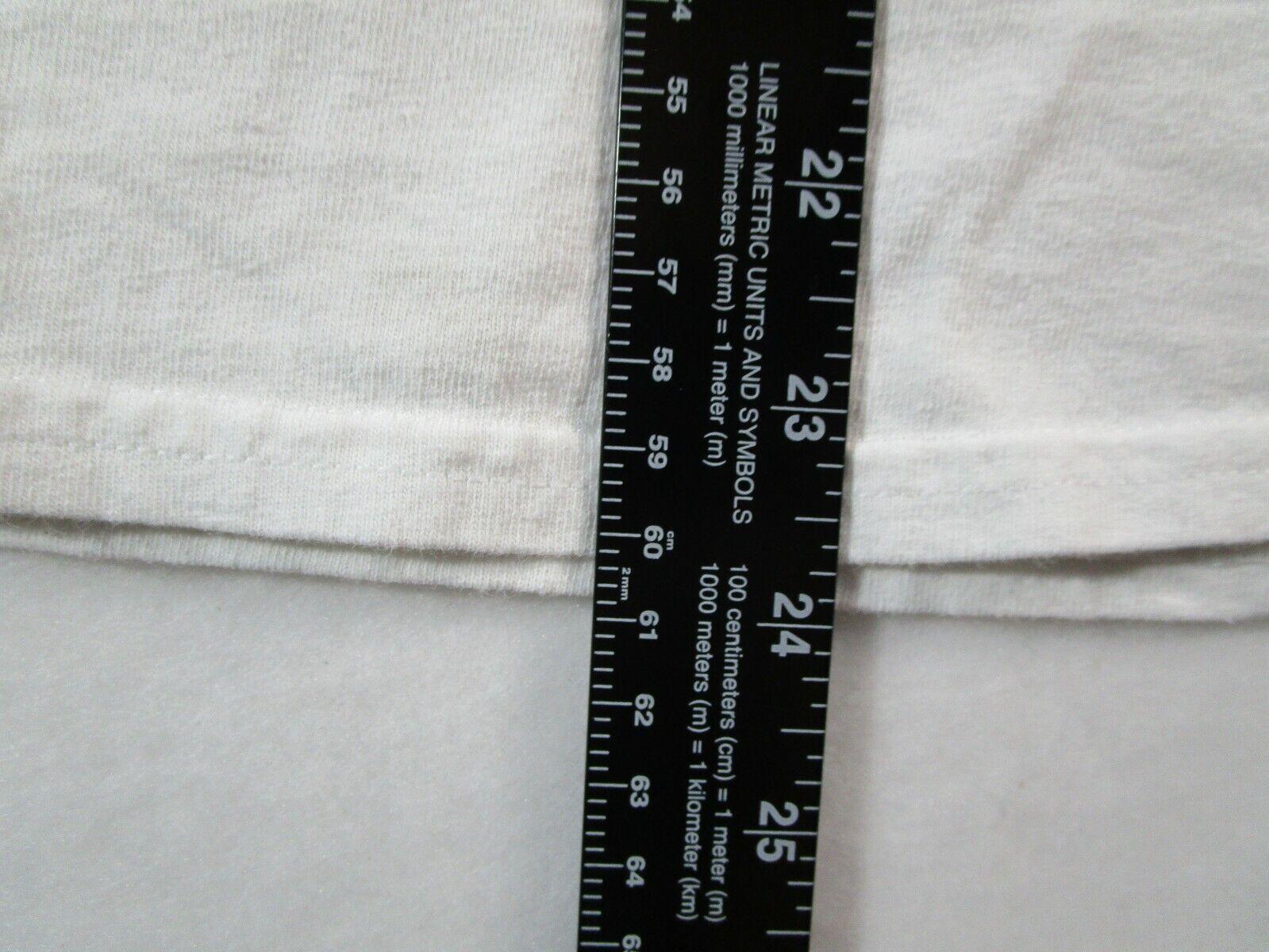 Bucks Bachelorette Womens S White Short Sleeve Sh… - image 9