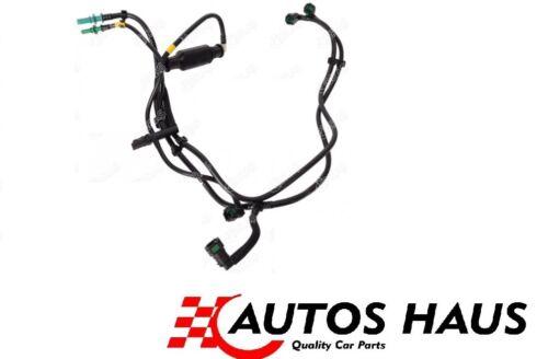 Citroen Peugeot Kraftstoffleitung Kraftstoffschlauch 1.6HDi 1574.T5  C2 C3 C4