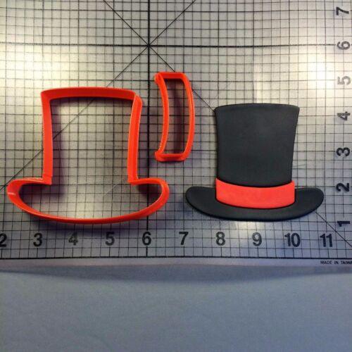 Top Hat 101 Cookie Cutter Set