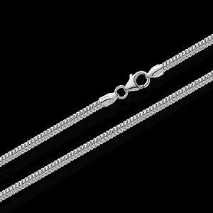 2-4mm-breit-echte-925er-Sterlingsilber-Schlangenkette-Silberkette-Colier-Neu