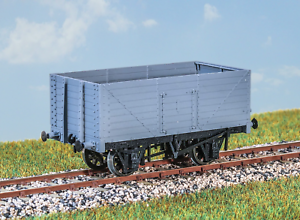 Parkside-PC71-OO-Gauge-RCH-1923-Design-8-Plank-Coal-Wagon-Kit