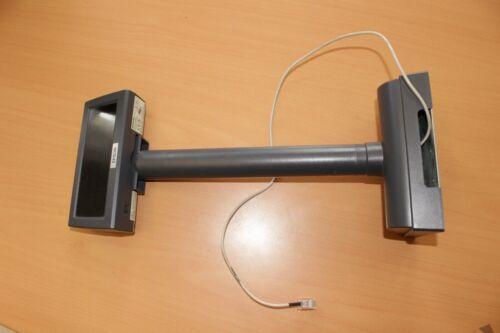 1 x Epson DM-D110-111//DP-110-111 Kundendisplay Kasse M58DB mit Standfuß M167A