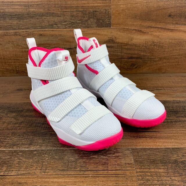 NEW Nike Lebron Soldier 11 Kay Yow GS