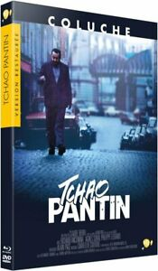 Tchao-Pantin-Edition-Collector-Blu-Ray-DVD-BLU-RAY-NEUF