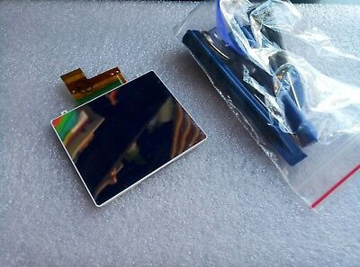 LCD Screen Glass Display for iPod Classic 6th 6.5 gen 80//120//160gb A1238 NEW
