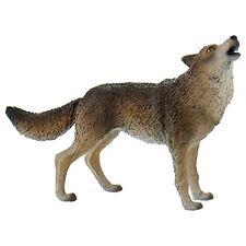 Wolf ululato 10 animali selvatici cm Bullyland 64465 novità 2017