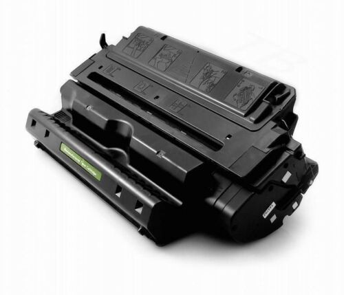 HP C4182X 82X Black Laser TONER CARTRIDGE Laserjet 8100 8100DN 8100N 8150 8150DN
