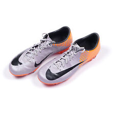 Nike Mercurial Vapor Superfly II FG WC World Cup Scarpe EU 42 US 8.5 UK 7.5