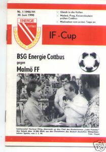IFC-30-06-1990-BSG-Energie-Cottbus-Malmoe-FF