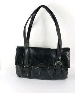 Tula-Black-Leather-Handbag-35cm-X-26cm