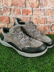 Clarks Wave Walk Men's Walking /Hiking Shoes Size UK 11 G/Eu 46