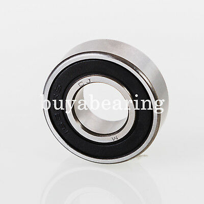 """Nice 1614 DSTN 1614ZZ Metal Shielded Bearing .375/""""x1.125/""""x .375/"""""""