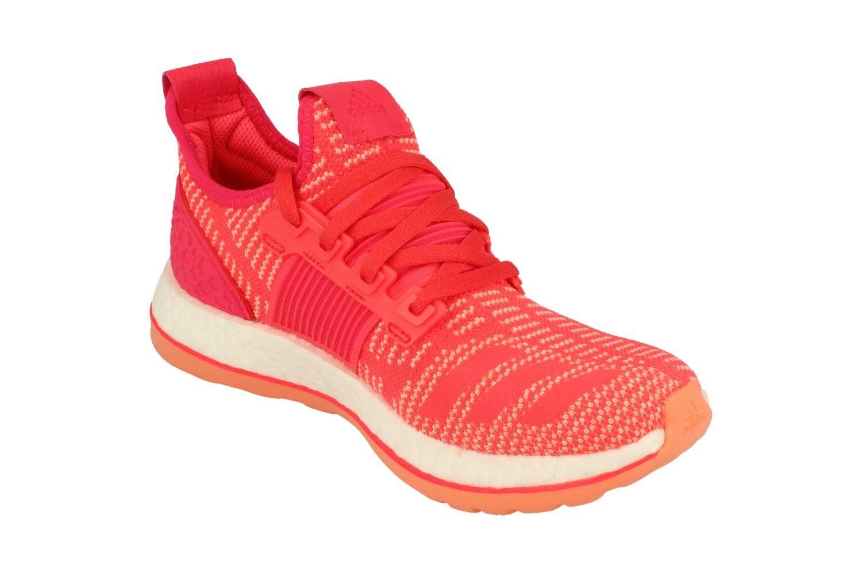 Adidas Pureboost Zg Prime Sneakers Damenschuhe Running Trainers Sneakers Prime AQ6773 9cc801