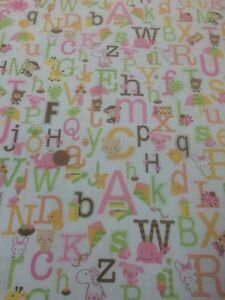Quilting Dressmaking Craft Sweet Baby Girl Cotton Fabric by Riley Blake