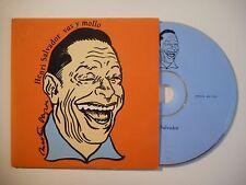 HENRI SALVADOR : VAS Y MOLLO [ CD SINGLE PORT GRATUIT ]
