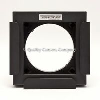 "Photogenic Pg51gh Gel Holder - Pg3001/pg4001 3.8"" F/small Reflector/snoot 6x6gel"