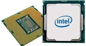 Processeur Intel I7 6700K socket 1151 4 ghz cpu