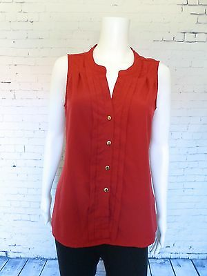 Banana Republic Blouse Size M