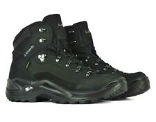 LOWA Renegade GTX Mid Men Gore-Tex Outdoor Hiking Schuhe schwarz 310945-9999