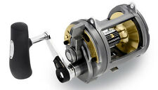 NEW SHIMANO TYRNOS 50II TYR50IILRS 2 SPEED lever drag REEL