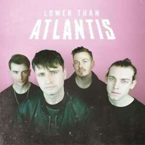 Lower Than Atlantis - Neuf CD