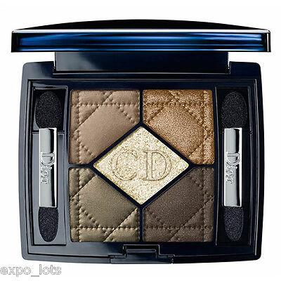Christian Dior 5 Couleurs Eyeshadow ** 774 Golden Savannah