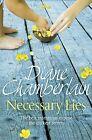Necessary Lies by Diane Chamberlain (Paperback, 2013)