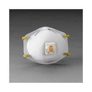 3M-Particulate-Respirator-N95-10-per-Box-MMM7185-Brand-New
