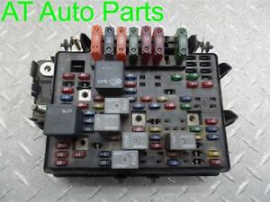 99 00 01 02 03 silverado sierra yukon 5 3l under hood fuse box rh ebay com Under Hood Fuse Box Diagram Under Hood Fuse Box Diagram