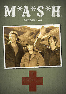 MASH: Season Two DVD Alan Alda (DIR) New Sealed