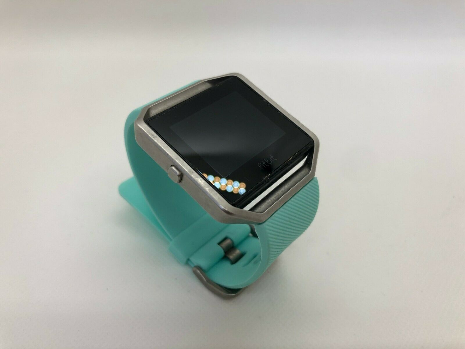 Fitbit Blaze Smart Watch Fitness Watch Activity Tracker HR