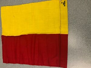 WW2-Australian-Army-Signal-Flags-set-1-Condition-very-good