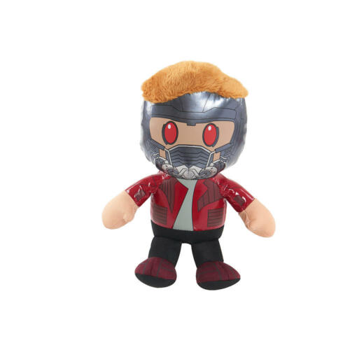 Marvel /& Guardians of the Galaxy Plush