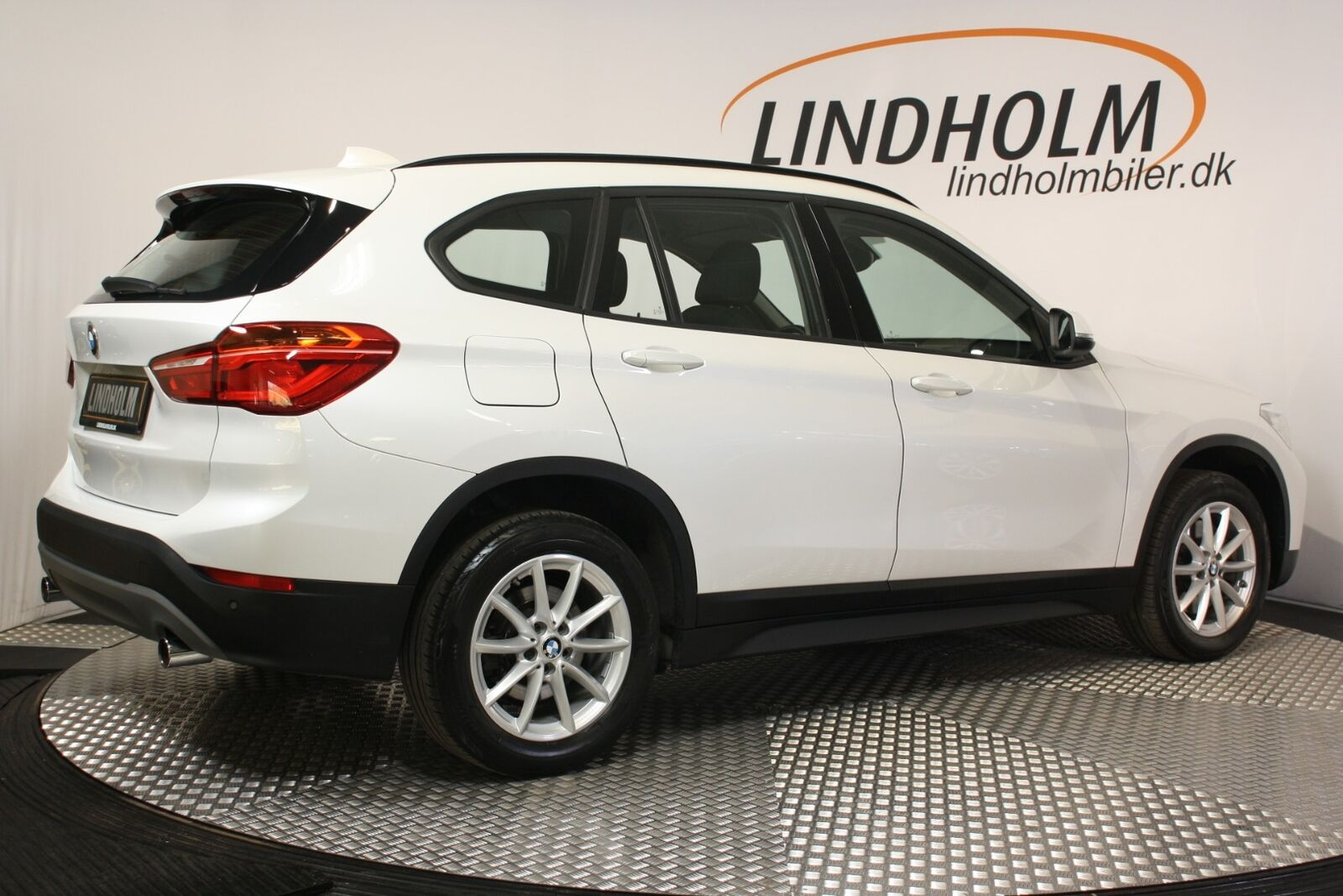 BMW X1 sDrive20d Advantage aut.