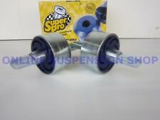 Suits Honda Civic EJ EK SUPER PRO Rear Trailing Arm Bush Kit SUPERPRO